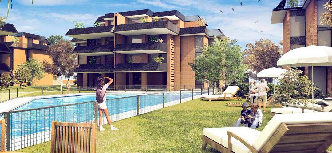 Altos del Manzanares VPPB-VPPL Colmenar Viejo – Madrid