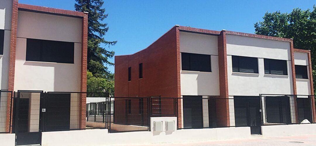 La Atalaya de Vicálvaro S.Coop.M. Vicálvaro – Madrid