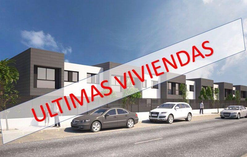 Promoción Ensanche de la Villa. Aliaria Madrid.