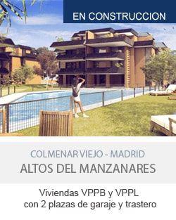 Altos del Manzanares