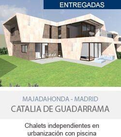 Catalia del Guadarrama Majadahonda – Madrid
