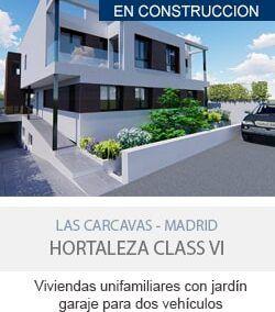 Hortaleza Class VI
