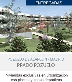Prado Pozuelo, S. Coop. Mad. Pozuelo de Alarcón – Madrid