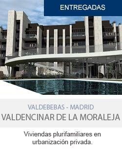 Valdencinar de la Moraleja Valdebebas-Madrid