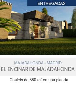 El Encinar de Majadahonda Majadahonda – Madrid