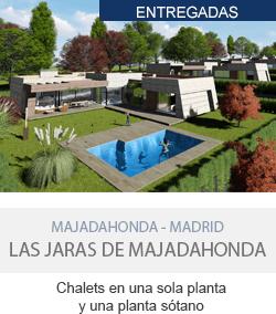 Las Jaras de Majadahonda Majadahonda – Madrid