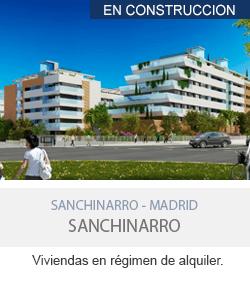 SANCHINARRO