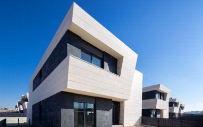La Cooperativa Catalia del Guadarrama ya tiene la Licencia de Primera Ocupación