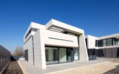 Catalia del Guadarrama ya ha entregado casi el 100% de las viviendas