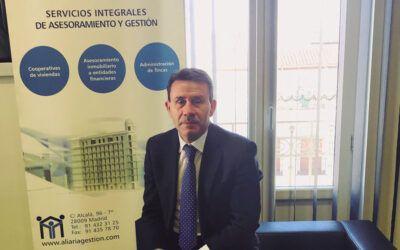 Más vivienda asequible en España